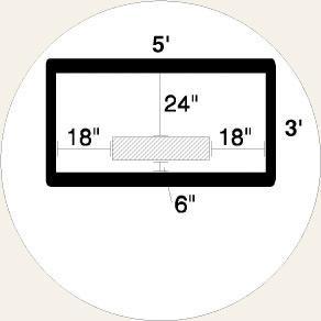 Portable Pitching Mound Blueprints Powerchalk Building A